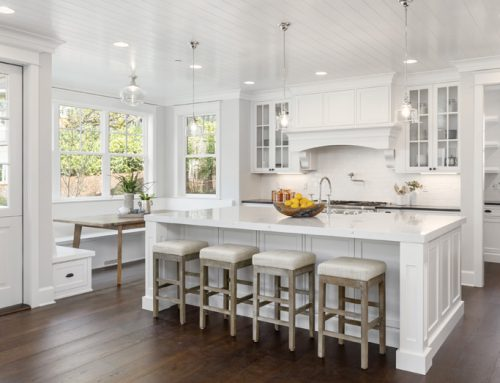 Home Improvements that Provide the Best Return on Investment